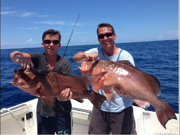Boating rentals and charters of cape coral affordable for Cape coral fishing charters
